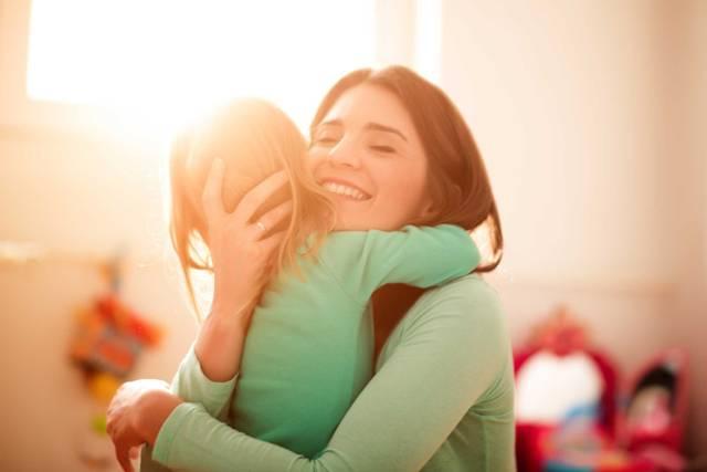 Kasih Sayang Sebagai Landasan Komunikasi Keluarga