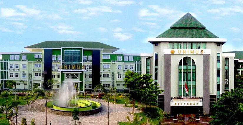 Mahasiswa Unimus Semarang, Dari Mata Kuliah hingga Aksi