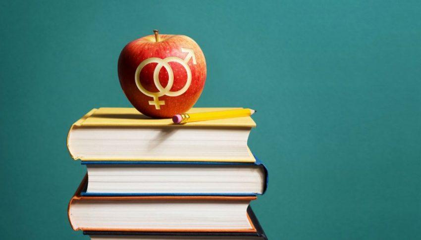 Pendidikan Seksualitas Untuk Anak, Masihkah Harus ditunda?