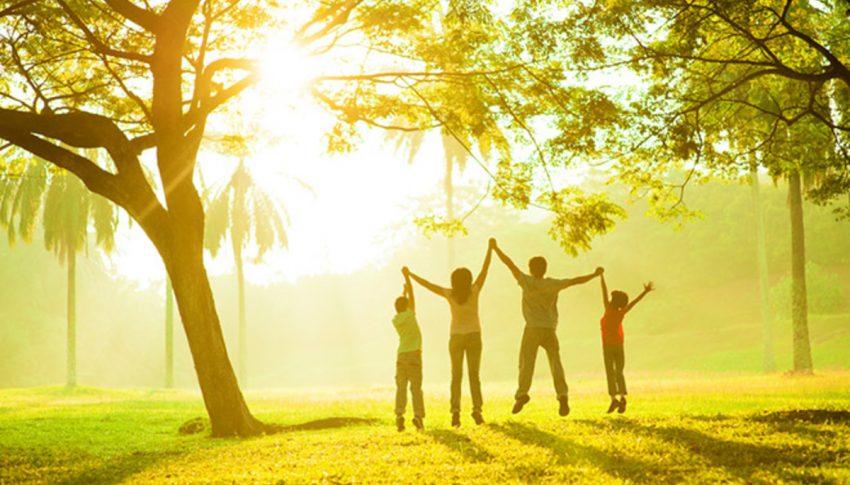 Keluarga Kita, Keluarga yang Sehat, Bermartabat dan Kuat