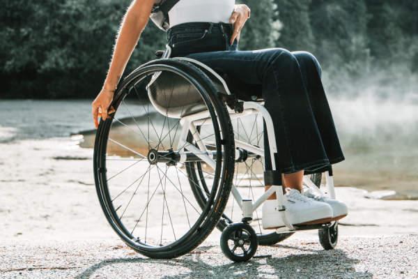 Disabilitas Dan Kesehatan Reproduksi