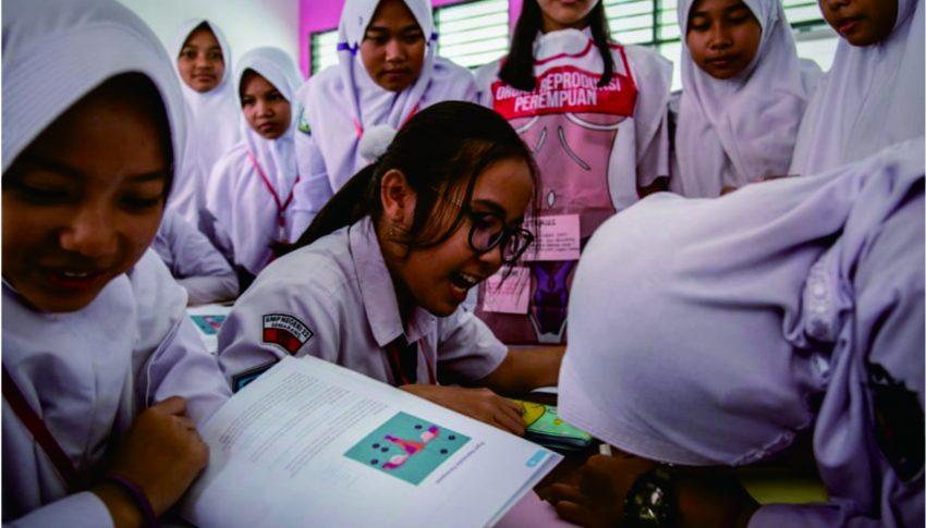 Mengikis Tabu Pendidikan Seksualitas di Kota Semarang