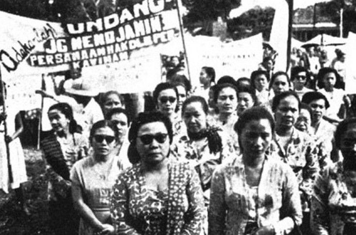 Belajar dari Mantria Hutasoit: Perempuan Pelopor dan Organisator